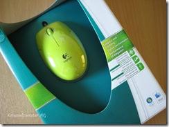 Laptop Maus