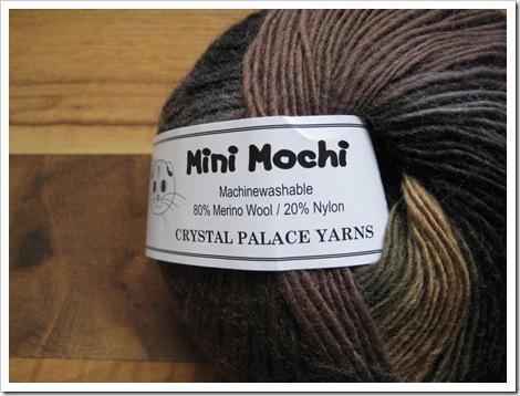 Mini-Mochis