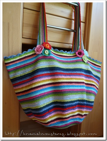 Crochet Bag like Attic24 (3)