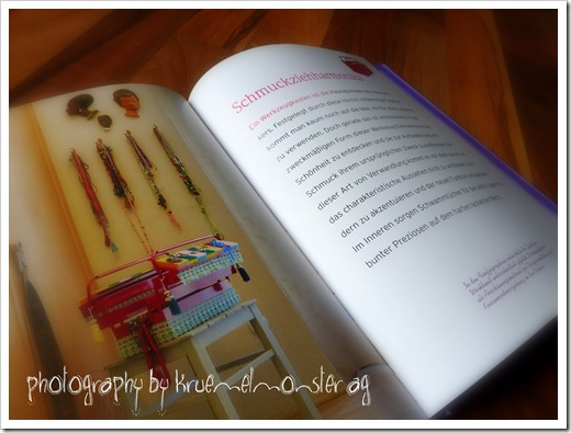 (Frosch)königliche Kreativität (5)