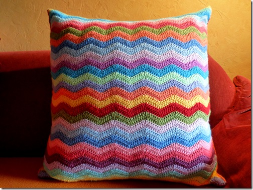 Ripple Cushion (3)
