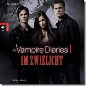 Im Zwielicht (Vampire Diaries 1)