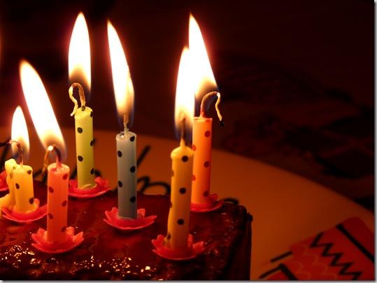 Dennis' 14. Geburtstag (3)
