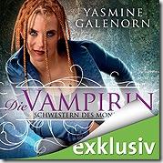 Die Vampirin (Schwestern des Mondes 3)