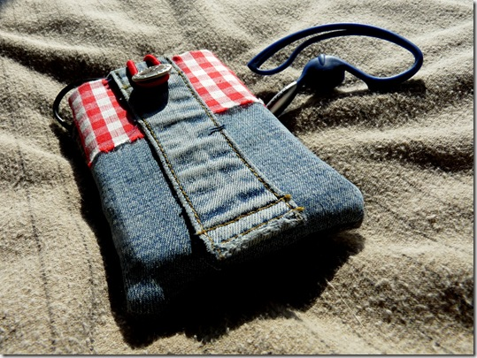 iPod Tasche Jeans (2)