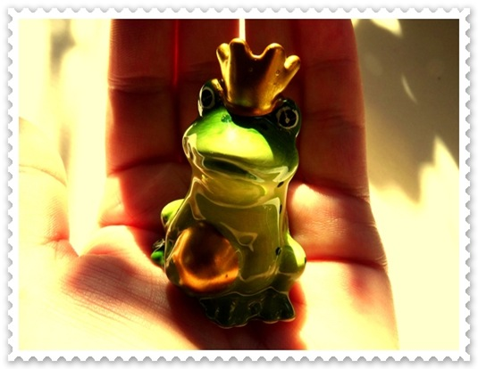 Froschkänig (2)