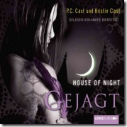 Gejagt (House of Night 5)