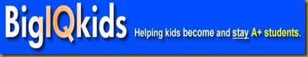 BIg IQ Kids banner
