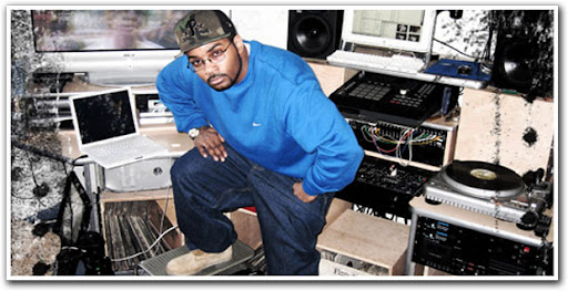 Playlist of music produced by Large Professor ft Nas, Organized Konfusion, Common, Akinyele and Main Source