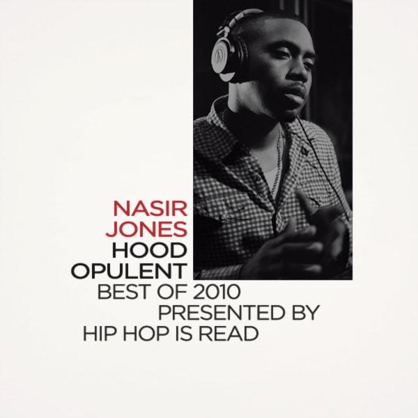 Nas - hip hop is dead - album stream, producers, tracklisting