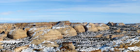 Eagle Canyon Panorama