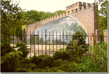 italianate Glasshouse