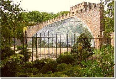 italianate Glasshouse