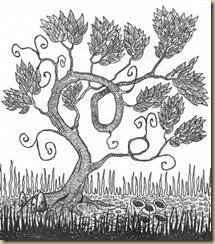 (2) albero