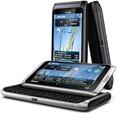 Spesifikasi Nokia E7