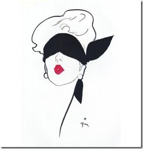 SugarRockCatwalk.com: Christian Dior Couture Spring 2011
