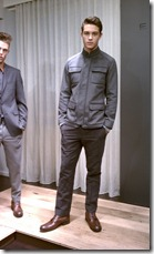 Elie Tahari Menswear Fall 2011 Presentation (14)