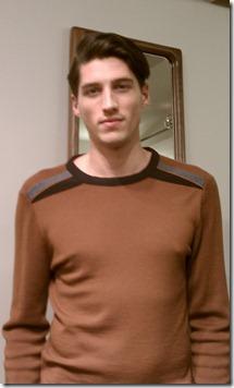 Elie Tahari Menswear Fall 2011 Presentation (16)