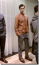 Elie Tahari Menswear Fall 2011 Presentation (7)