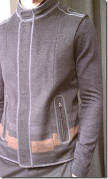 Elie Tahari Menswear Fall 2011 Presentation (6)
