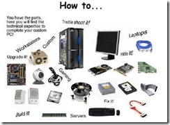 Do-It-Yourself-PC-Repair