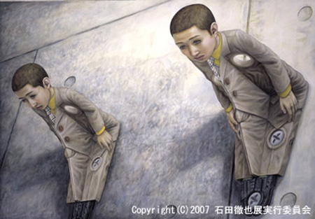 Incredible Paintings by Tetsuya Ishida 39