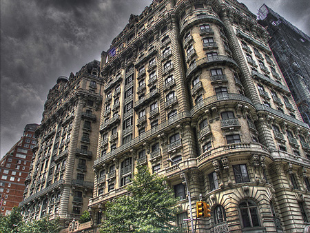 The Ansonia by JeffrySG