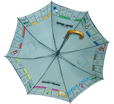 Monopoly Umbrella