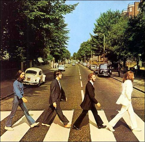 beatles1 O retorno dos Beatles