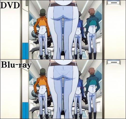 dvd bluray Diferença básica entre DVD e Blu ray