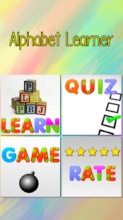 ABC Phonics Game Quiz Lite - screenshot