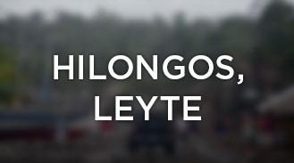 Hilongos, Leyte
