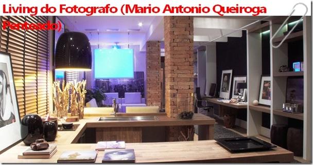 Living do Fotografo (Mario Antonio Queiroga Penteado)