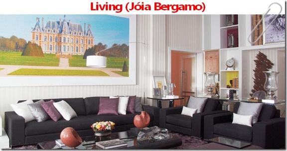 Living (Jóia Bergamo)