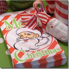 Bags Christmas 2 Sm