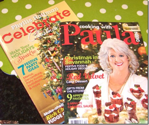 Media Paula and Celebrate
