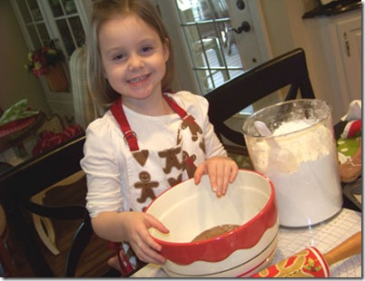 Katie Baking 5