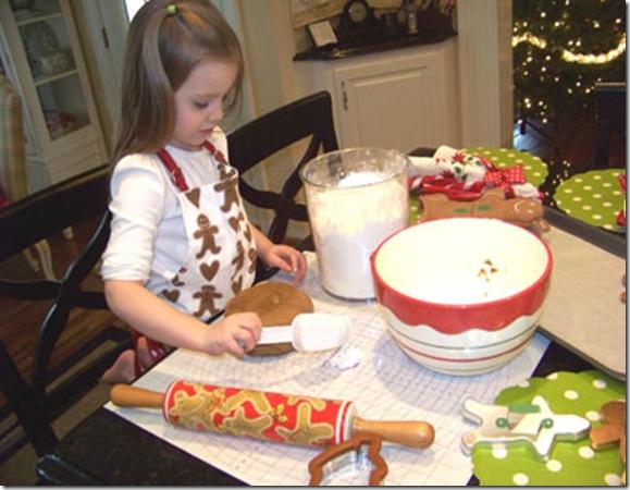 Katie Baking 6