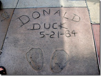 DDonald duck
