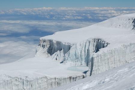 Glaciers of Kilimanjaro 01