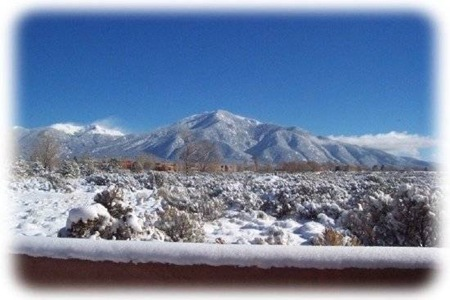 Taos, NM (and adjacent ski resorts in New Mexico)