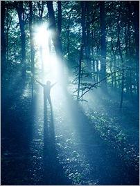 A Norse Sun God