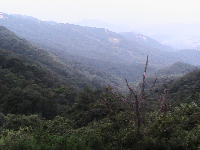 Fotos de las Crónicas de Un Viaje a Corea Kuwolsan%20%284%29