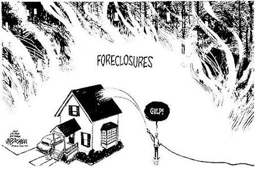 FloreClosuresGate ForeClosures FORECLOSURE GATE: Une véritable industrie de l'expropriation