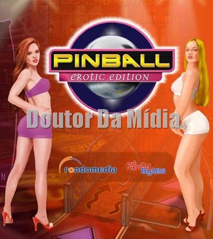 Ultimate Pinball Erotic Edition. Não Espere deste jogo, algo como erotismo, ...