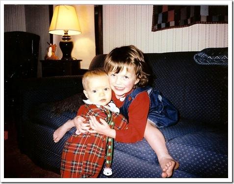 meg and beth 1991A