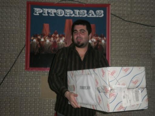 Amigo invisible :P P1040033