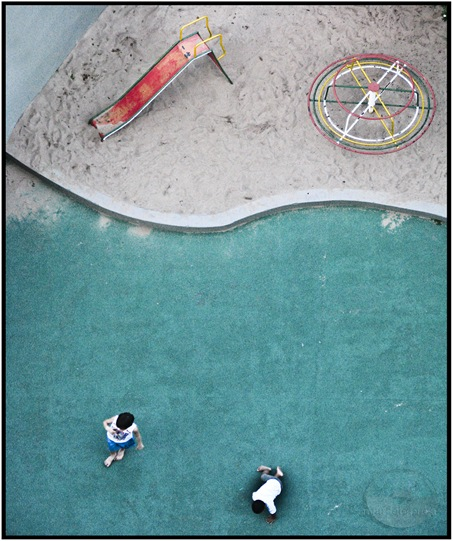 Praia  de Concreto