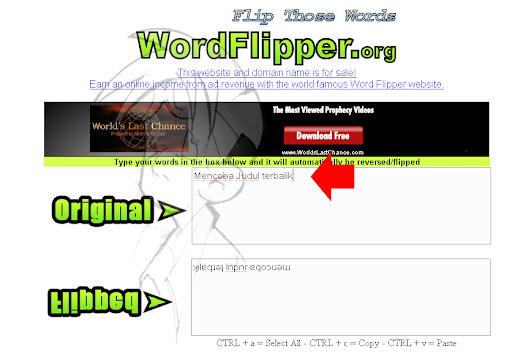 wordflipper