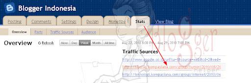 Blogger Indonesia,Blog berkualitas menurut google adsense